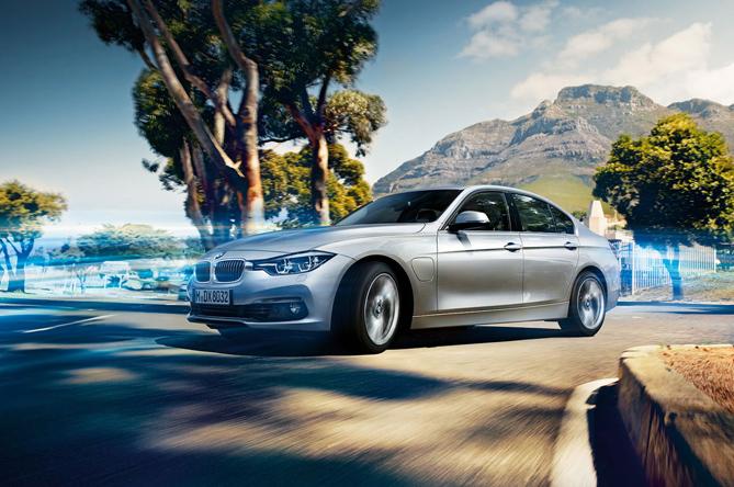 Prodotti per la ricarica di BMW 330e Plug-in Hybrid