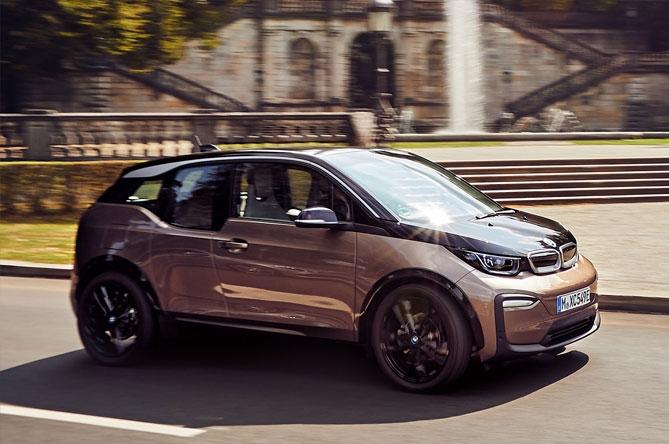 Prodotti per la ricarica di BMW i3 / i3s 120Ah