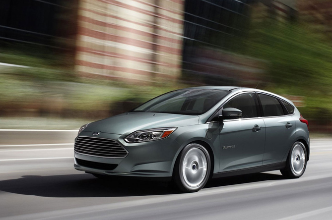 Prodotti per la ricarica di Ford Focus Electric
