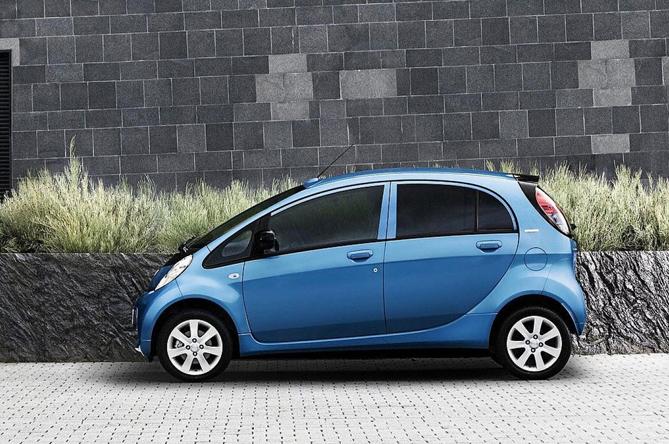 Prodotti per la ricarica di Peugeot iOn