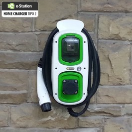 Home Charger T2 3,7 kW