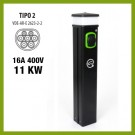 Colonnina Basic Charger T2 (11 kW)
