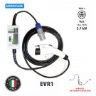 EVR1 - Tipo 1 - max 3,7 kW