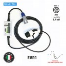 EVR1 - Tipo 2 - max 3,7 kW