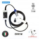 EVR1W - Tipo 1 - max 7,4 kW