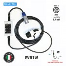 EVR1W - Tipo 2 - max 3,7 kW