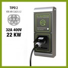 Securi Charger 1 x 22 kW