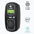 Wall-Box 11 kW per auto elettriche