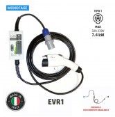EVR1 - Tipo 1 - max 7,4 kW