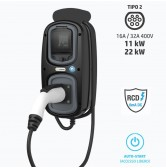 Home Charger T2 22 kW DUAL