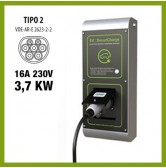 Securi Charger 1 x 3,7 kW