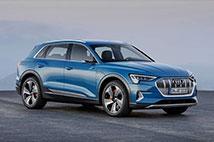 Audi e-tron 55 quattro (11 kW)