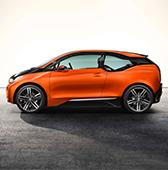 BMWi3 (7,4 kW)
