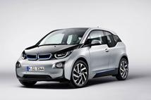 BMW i3 60Ah (7,4 kW)
