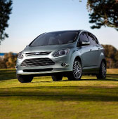 FordC-MAX Energi