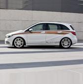 Mercedes-BenzClasse B Electric