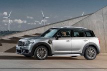 MINICooper S E Countryman ALL4
