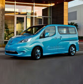 Nissane-NV200 (3,7 kW)