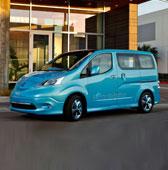 Nissane-NV200 (7,4 kW)