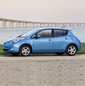 NissanLeaf (3,7 kW)