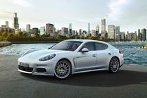 Porsche Panamera S E-Hybrid 9,4 kWh