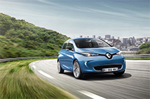 Renault Zoe Q90 / R90 (22 kWh)