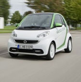 Smart ForTwoED (22 kW)