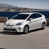 ToyotaPrius Plug-In