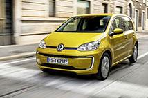Volkswagen Nuova e-up! (MY2019)