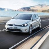 Volkswagene-Golf