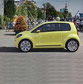 Volkswagene-up!