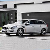 Volvo V60Plug-In Hybrid