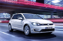 VolkswagenGolf GTE